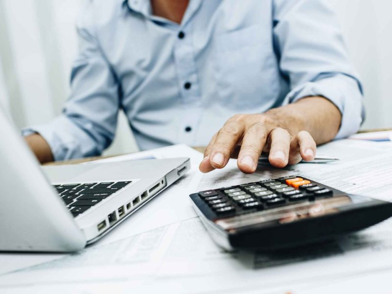 Tax Preparation and Planning | Nissen and Associates