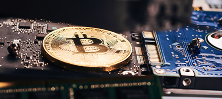 Irs cryptocurrency defined as property